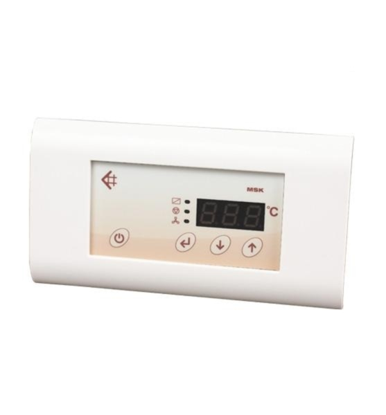 REGULATOR ELECTRONIC ADMISIE AER FOCAR FI 100 / FI 125 / FI 150