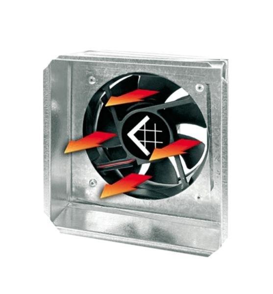Ventilator simplu fi 125