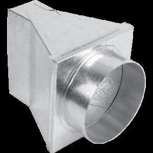Reductie tubulatura 15×5 la fi100, fi 125, fi 150