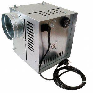 Ventilator – Turbina Semineu Profesional 600