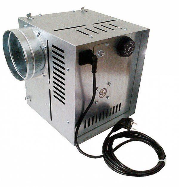 Ventilator Semineu Profesional 800