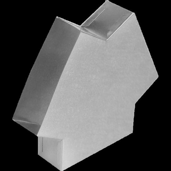 Y tubulatura 15×5