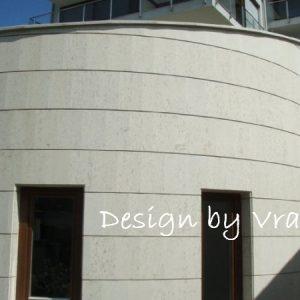 Fatade Ventilate Vratza Stone / k 6 Tiger Spots