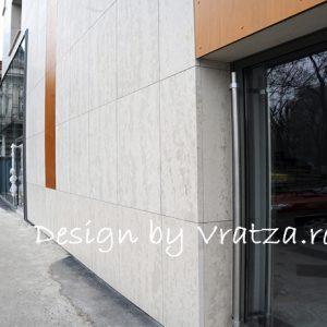 Fatade Ventilate Vratza Stone / Crema-Beige