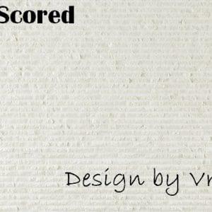 Placaj piatra naturala decorativa Vratza Scored  60 x 30 x 2 cm