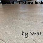 vratza periat – textura lustruita