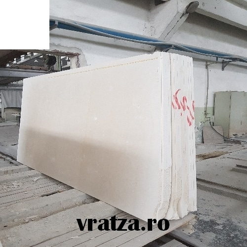 Placaj piatra naturala Vratza slefuit / honed 60 x 30 x 2 cm