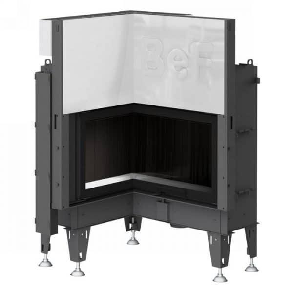 Focar Bef Flat V 8 L